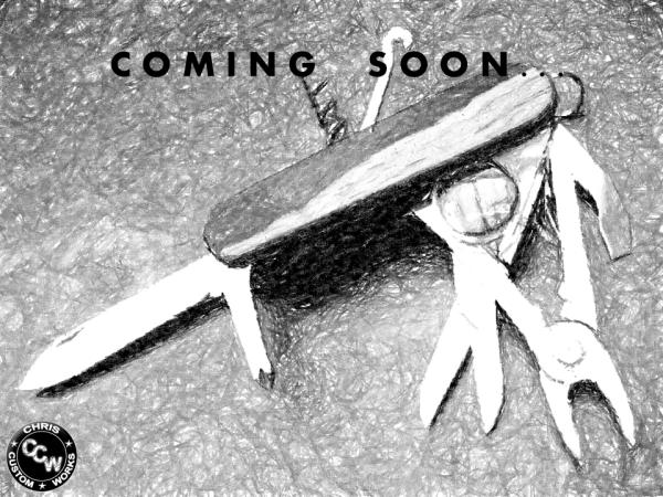 Vorschau Yeoman Coming soon
