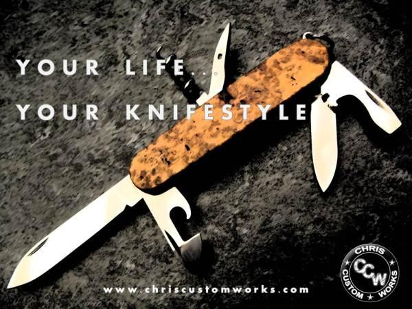 CCW Knifestyle