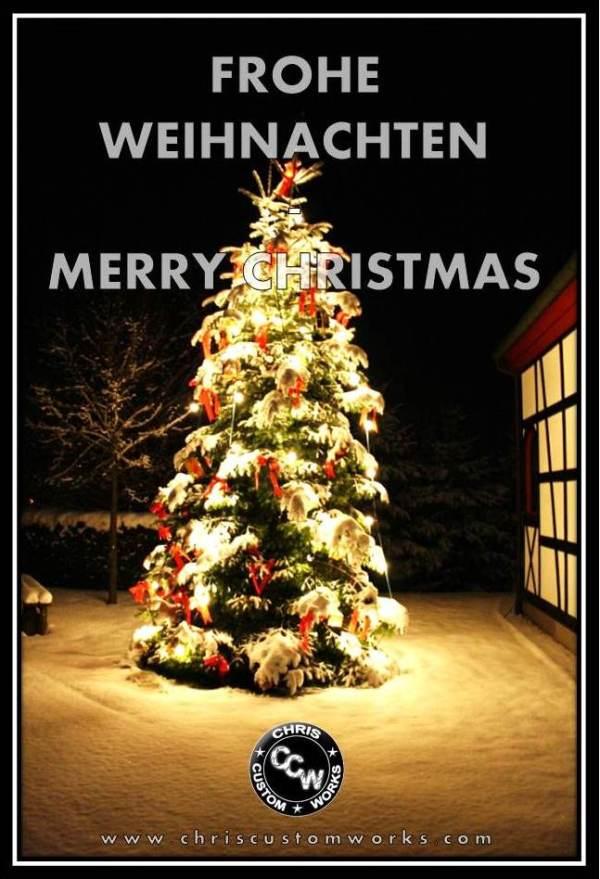 CCW Weihnachten