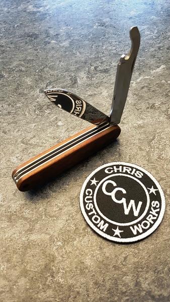 Sak Mod Alter W 252 Stenkrieger Chris Custom Works
